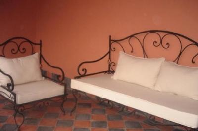 maison locations de vacances Marrakech